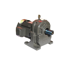 Top Geared Motor