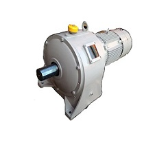 Popwer Top Geared Motor